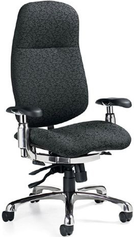 Global 2710 High Back Executive Chair