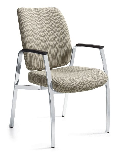 Exceptional Global 8637CH M9 Guest Chair