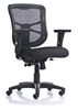 Picture of Enwork MM4333M Mesh Mid Back Chair