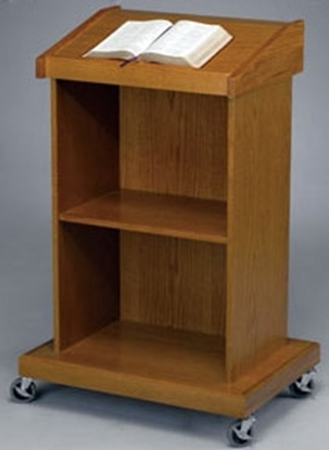 Picture of Balt 27510 Lectern