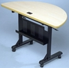 Picture of Balt 89773 Flipper Training Table