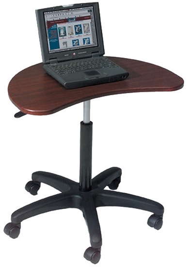 Picture Of Balt 48752 47262 Laptop Computer Desk