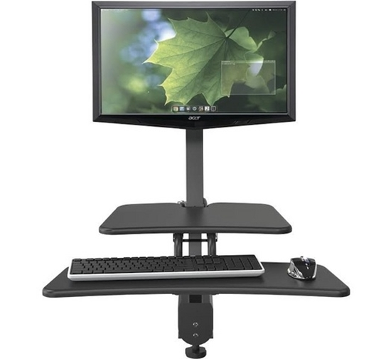Picture of Balt 90530 Sit Stand Workstation