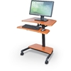 Picture of Balt 90459 Sit Stand Desk
