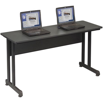 "Picture of Balt 89824 55"" Training Room Table"