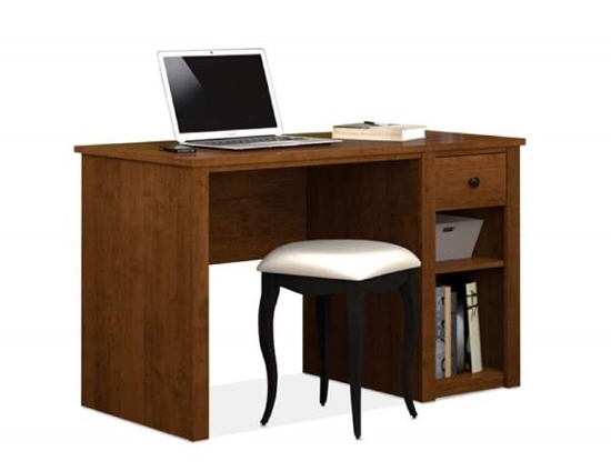 Picture of Bestar 45452 Home Computer Desk