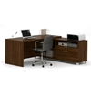 Picture of Bestar 120863 L-Shaped Desk