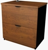 Picture of Bestar 92630 Lateral File Cabinet