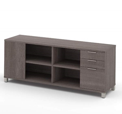 Picture of Bestar 120611 Storage Credenza