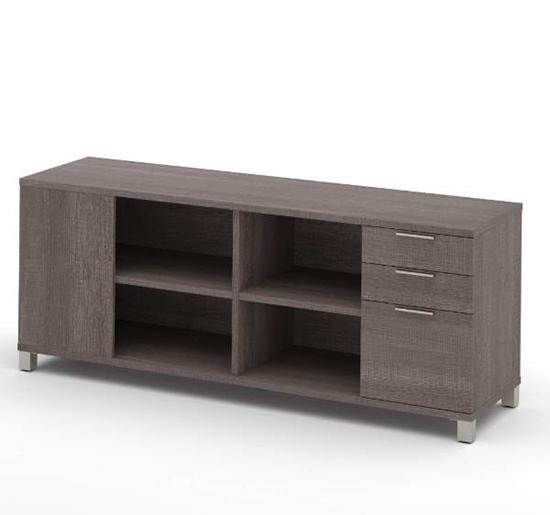 Picture of Bestar 120611 Storage Credenza