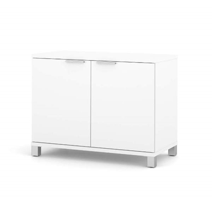 Picture of Bestar 120879 Storage Cabinet