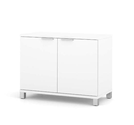 Picture of Bestar 120879 Storage Cabinet