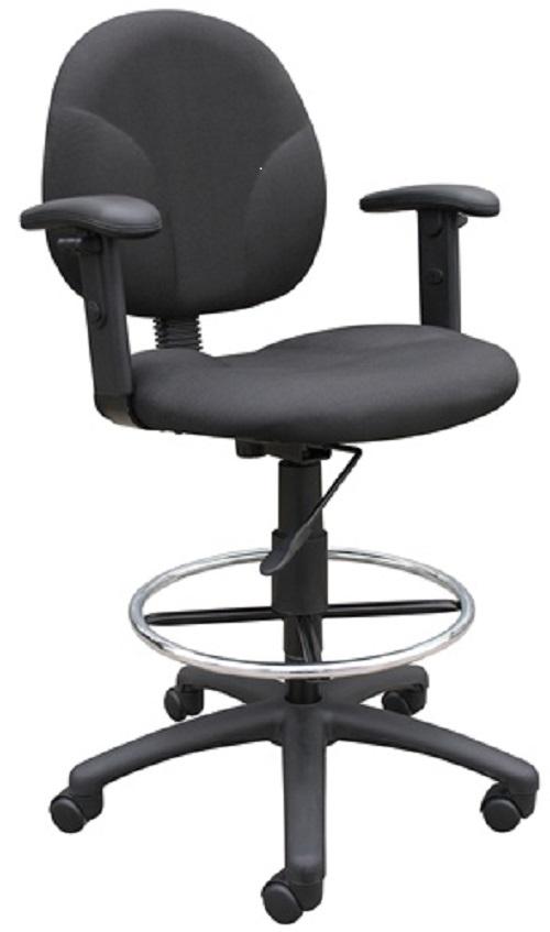 Adjustable Stool Boss Office Furniture