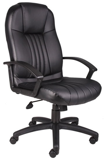 Picture of Boss B7641 Executive Office Chair