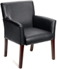 Picture of Boss B619 Guest Office Chair