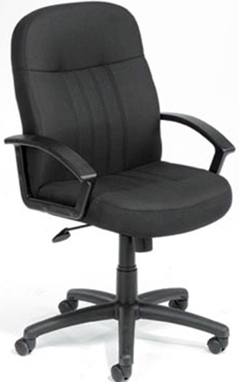Picture of Boss B8306 High Back Executive Chair