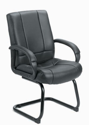 Picture of Boss B7909 Sled Base Guest Chair