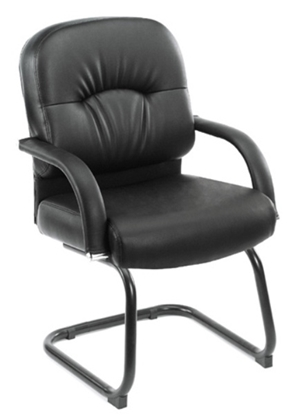 Picture of Boss B7409 Mid Back Guest Chair