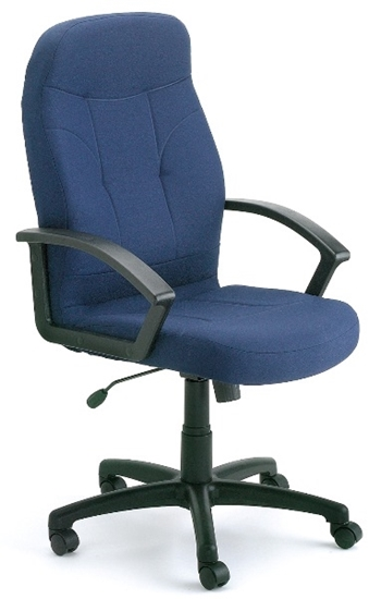 Picture of Boss B8801 High Back Executive Chair