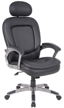 Picture of Boss B7101 Executive Chair
