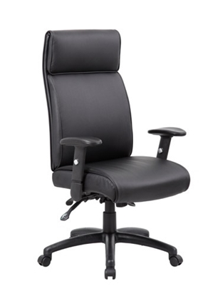 Picture of Boss B710 Executive Chair