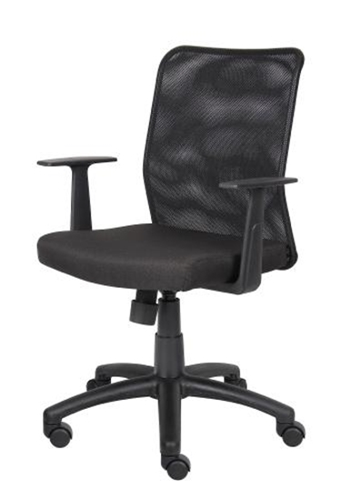 Picture of Boss B6106 Mesh Chair