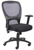 Picture of Boss B6508 Mesh Back Chair