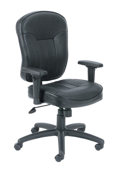 Picture of Boss B1561 Desk Chair