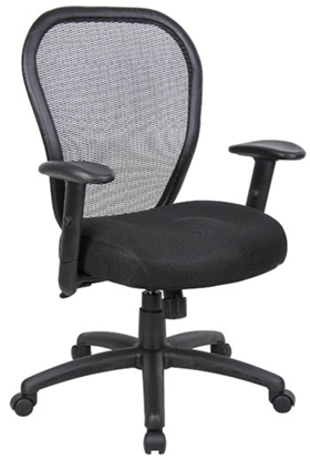 Picture of Boss B6608 Mesh Office Chair