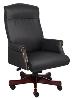 Picture of Boss B970 Executive Chair