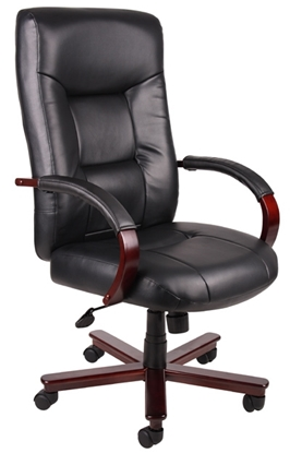 Picture of Boss B8901 Executive Chair