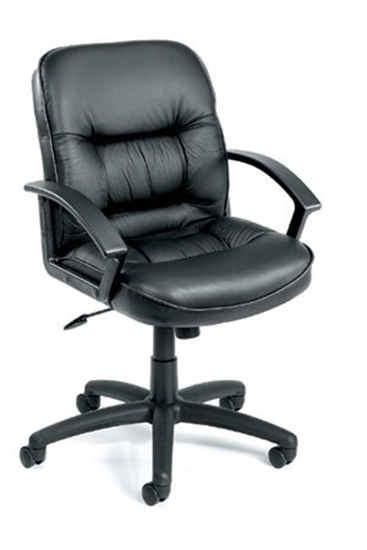 Picture of Boss B7306 Desk Chair