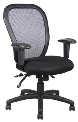Picture of Boss B6008 Mesh Back Chair