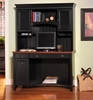 Picture of Bush WC53918-19 Computer Desk with Hutch