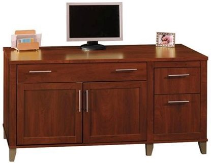 Picture of Bush WC81729 Office Credenza