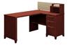 """Picture of Bush 2999 60"""" Corner Office Desk"""