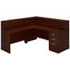Picture of Bush SRE140 L-Shaped Reception Desk
