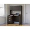Picture of Bush SRE159 Desk with Hutch