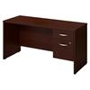 "Picture of Bush SRE176 60""W Single Pedestal Desk"