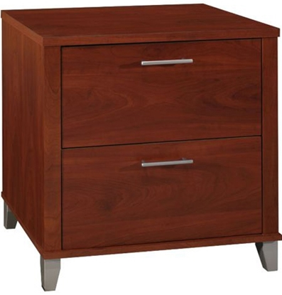 """Picture of Bush WC81780 30"""" Lateral File Cabinet"""