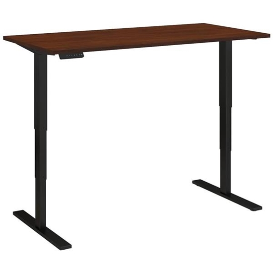 Picture of Bush HAT6030 Sit Stand Desk