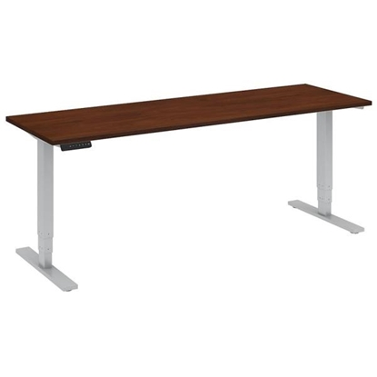 Picture of Bush HAT7224 Sit Stand Desk