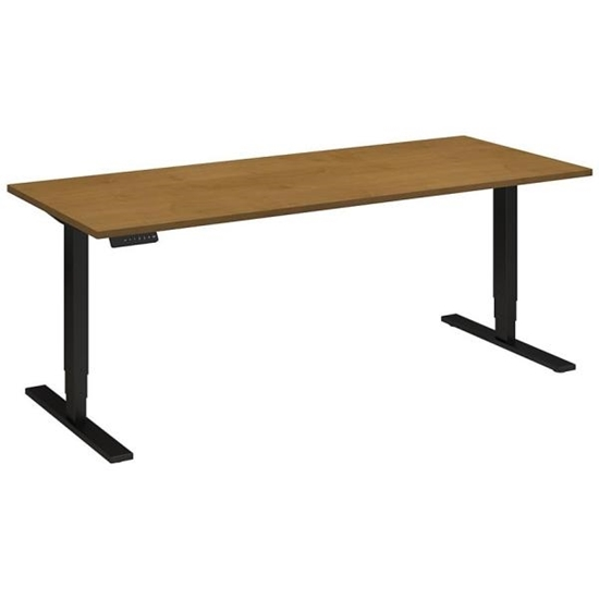 Picture of Bush HAT7230 Sit Stand Desk