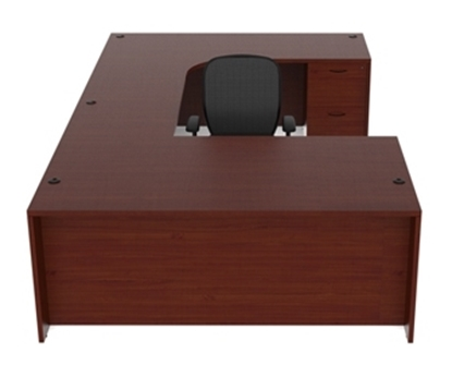 Picture of Cherryman AM-353 U Shaped Desk