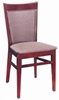 Picture of Community 2003D Metro Wood Dining Chair