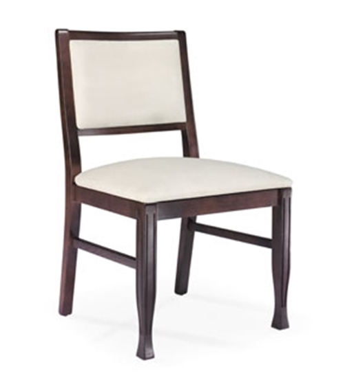 Picture of Community SL3103D Sultan Wood Dining Chair