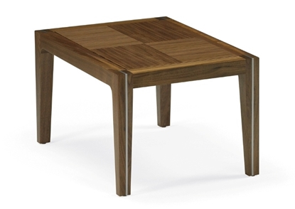 Picture of Community FI2424W Finn Solid Wood End Table
