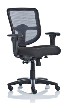 Picture of Enwork MM1133M Mesh Task Chair