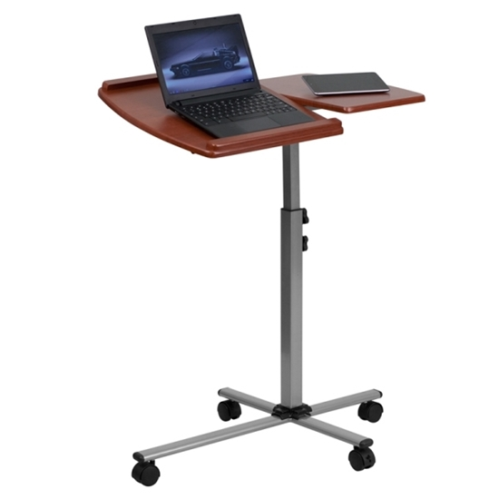 Picture of Flash Furniture NAN-JN-2762 Laptop Desk