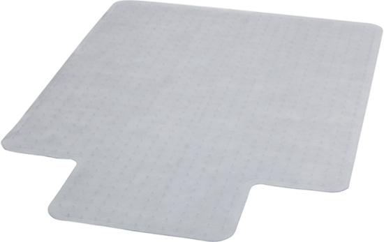 Picture of Flash Furniture MAT-CM11233FD-GG Clear Vinyl Chairmat